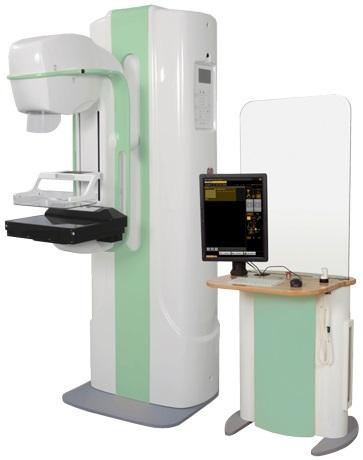 Маммограф рентгеновский скрининговый Маммо-5МТ МТЛ