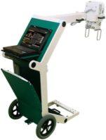 Мобильный рентгеновский аппарат серии МобиРен-4МТ-Д МТЛ