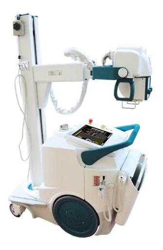 Мобильный рентгеновский аппарат МобиРен-5МТ МТЛ