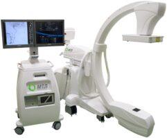 Рентгенохирургическая цифровая мобильная система СиКоРД-МТ МТЛ