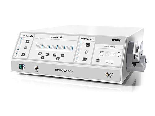 Ультразвуковой диссектор Sonoca 300