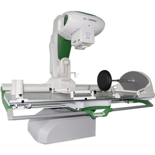 Телеуправляемый рентгеновский аппарат ТелеКоРД-МТ-Плюс МТЛ