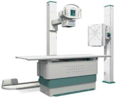 Аппарат рентгеновский диагностический на 2 рабочих места УниКоРД-МТ МТЛ