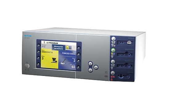 Электрохирургический аппарат-коагулятор VIO 200 D