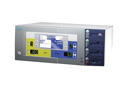 Электрохирургический аппарат-коагулятор VIO 200 S