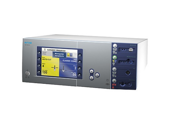Электрохирургический аппарат-коагулятор VIO 300D