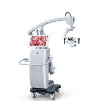 Операционный микроскоп OPMI Pentero 900